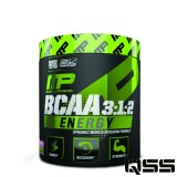BCAA 3:1:2 Energy (30 Servings)