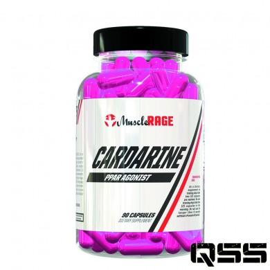 Cardarine (45 Servings)