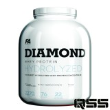 Diamond Hydrolysed Whey (2270g)
