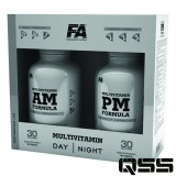 AM PM Vitamins (30 Servings)