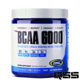 BCAA 6000 (180 Capsules)