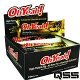 OhYeah Bars (12x85g)