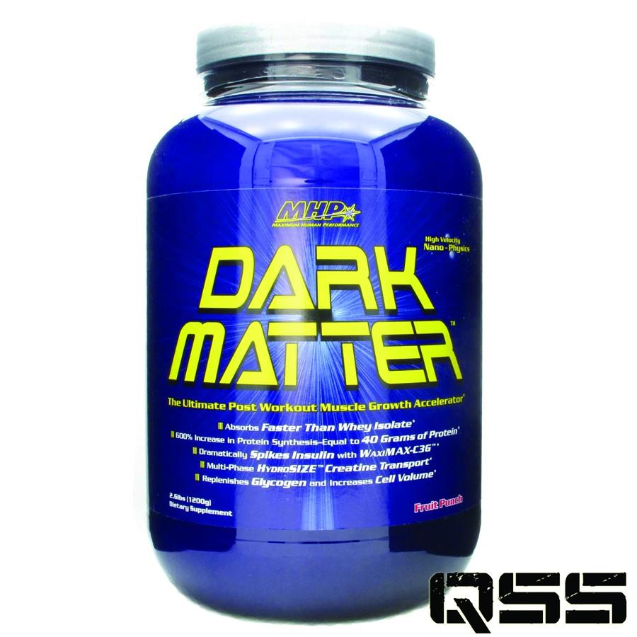Dark Matter (1400g)