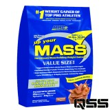 Up Your Mass (4536g)