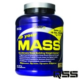 Up Your Mass (2270g)