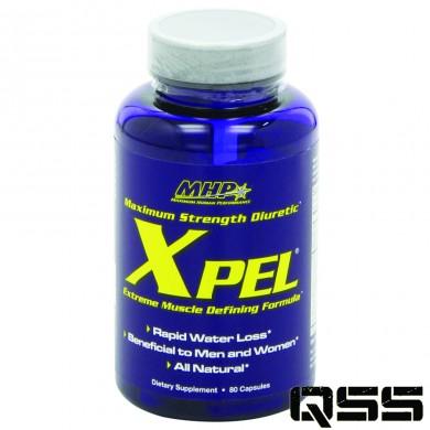 X-PEL (80 Capsules)