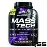 MassTech (2700g)