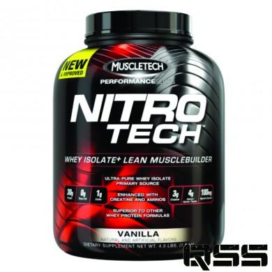 Nitro Tech (1800g)