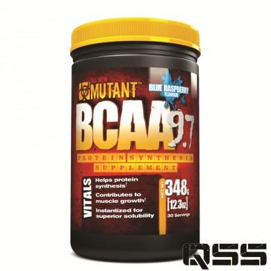 Mutnt BCAA 9.7 (348g)