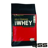 Gold Standard 100% Whey (4557g)