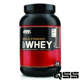 Gold Standard 100% Whey (908g)