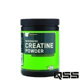 Micronized Creatine Powder (300g)