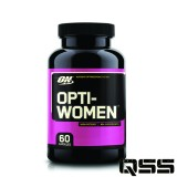 Opti-Women (60 Capsules)