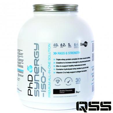 Synergy ISO-7 (2 kg)