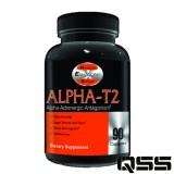 Alpha-T2 (90 Capsules)