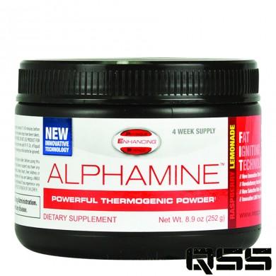 Alphamine (252g)
