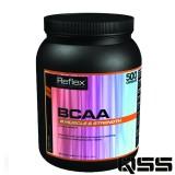 BCAA (500 Capsules)