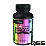 Creapure Creatine Monohydrate (90 Capsules)