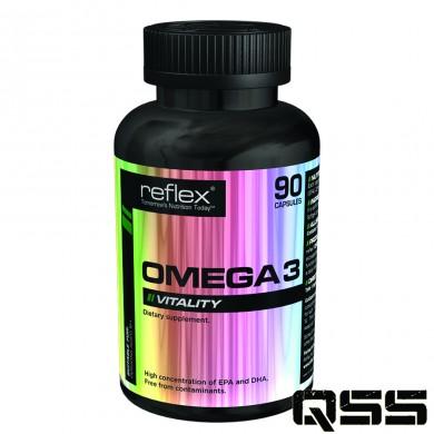 Omega 3 (90 Capsules)