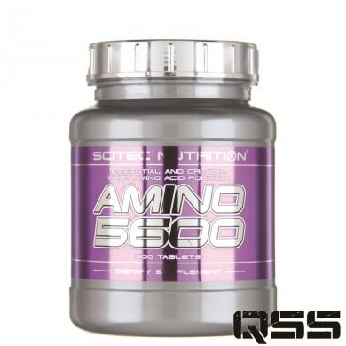 Amino 5600 (500 Tablets)
