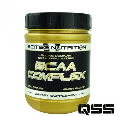 BCAA Complex (300g)