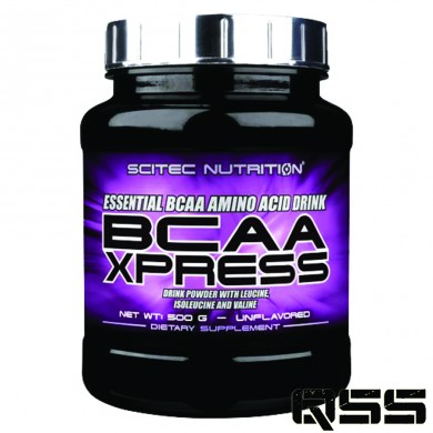 BCAA Xpress (500g)