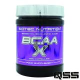BCAA-X (330 Capsules)