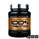 Creatine Monohydrate (1000g)