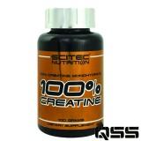 Creatine Monohydrate (100g)