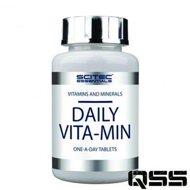 Daily Vita-Min (90 Tablets)