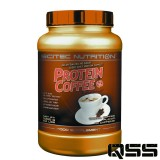 Protein Coffee (1000g) with Sugar