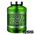 Whey Isolate (2000g)