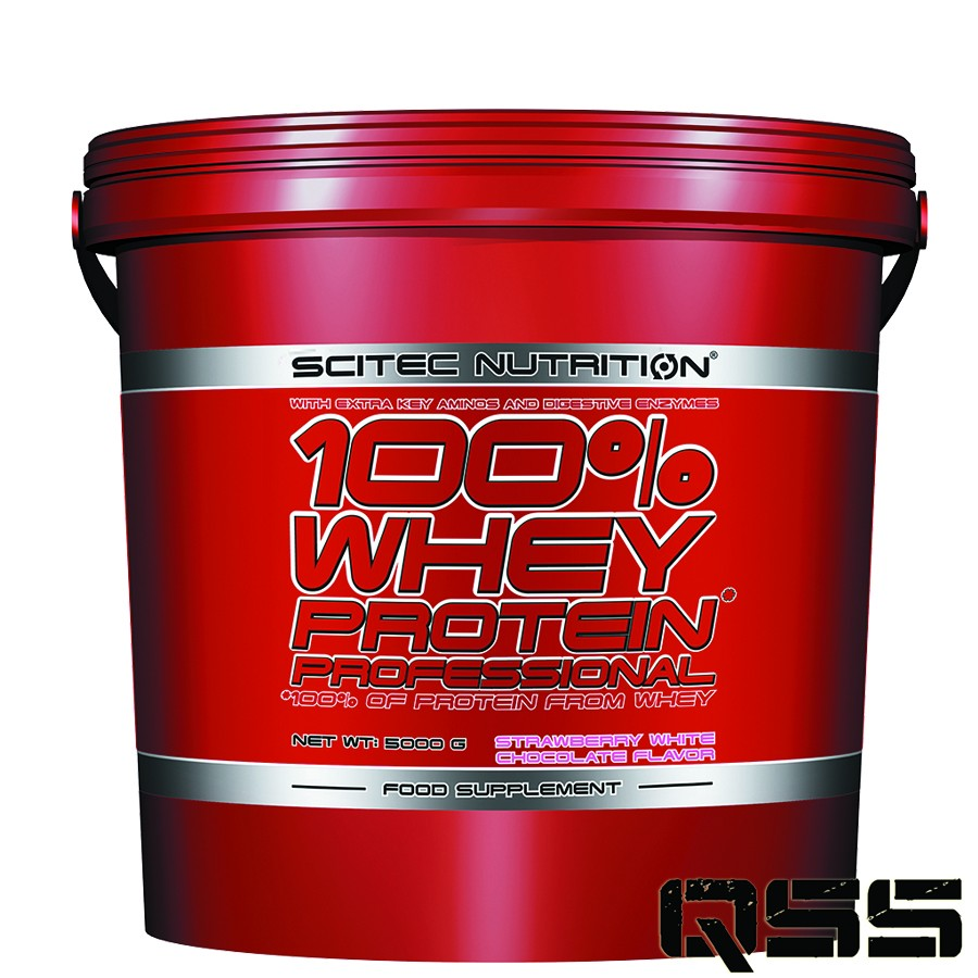 100 whey protein professional 5000g. Black Bedroom Furniture Sets. Home Design Ideas