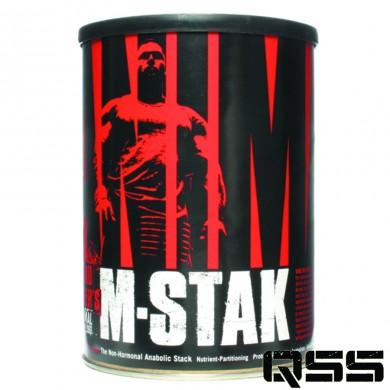 Animal M-Stak (21 Packs)