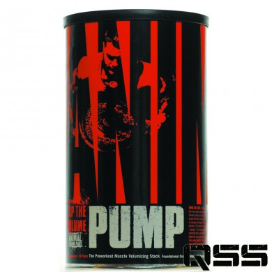 Animal Pump (30 Packets)