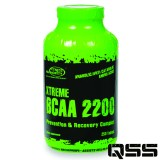 Xtreme BCAA (250 Tablets)