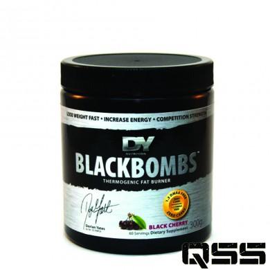 Black Bombs (300g)