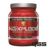 BSN NO Xplode 2.0 ( 50 Servings )