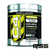 C4 Extreme ( 60 Servings )