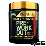 Optimum Nutrition - Gold Standard Pre Workout 330g