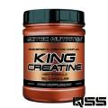 Scitec Nutrition - King Creatine (120 caps)