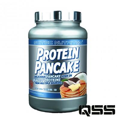 Protein Pancakes (1036g)