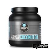 Dr Zaks - Organic Coconut Oil