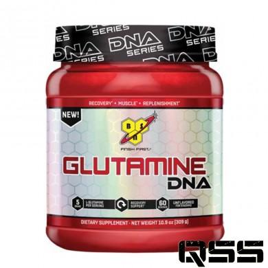 BSN - DNA Series Glutamine (309g)
