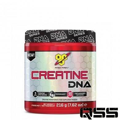 BSN - DNA Series Creatine (216g)