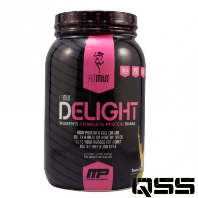 Fit Miss - Delight (907g)