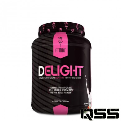 Fit Miss - Delight (542g)