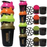 QSS 3in1 Smart Shaker (800ml)