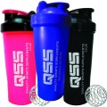 QSS Shaker With Blender Ball (600ml)