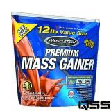 100% Premium Mass Gainer (5400g)